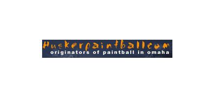 Husker Paintball